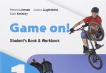 Game on! Student's book-Workbook. Con e-book. Con espansione online