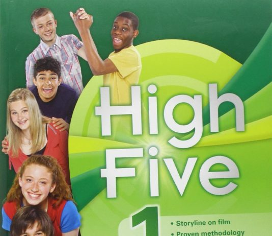 high-five-students-book-workbook-con-cd-audio-per-la-scuola-media-1