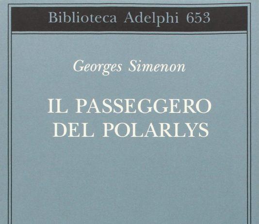 il-passeggero-del-polarlys-gerorges-simenon
