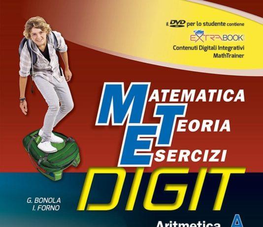 Matematica Teoria Esercizi digit.