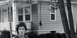 Born to run di Bruce Springsteen