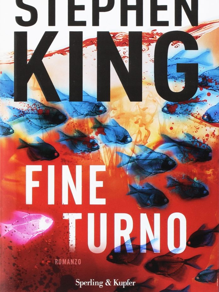 Fine turno - Stephen King