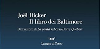 Il libro dei Baltimore - Joël Dicker