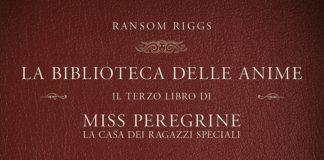 La biblioteca delle anime - Ransom Riggs